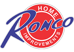 Ronco Home Improvement Logo
