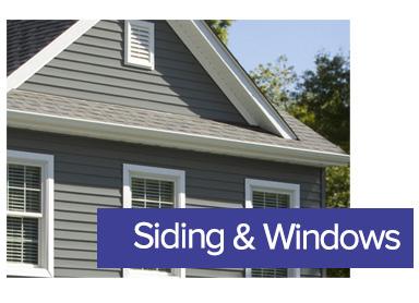 Ronco Home Improvement Vinyl Siding Replacement Windows Tulsa Ok